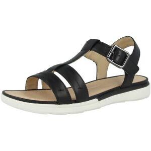 Rabatt Herrenschuhe Sandaletten in braun im Geox Shop kaufen