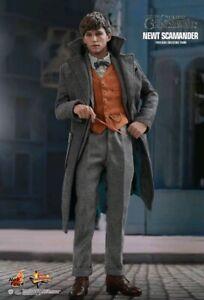 Hot-Toys-Fantastic-Beasts-2-Newt-Scamander-1-6-Figure-MMS512