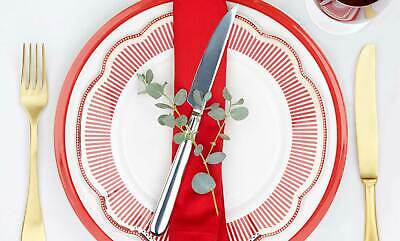 Up to 40% off dinnerware