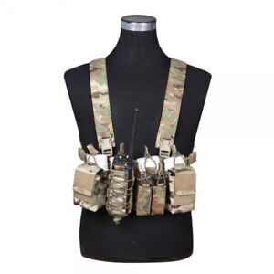Tactique-Chest-D3CR-Rig-Multicam-By-Emersongear