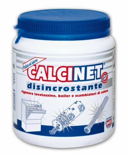 Calcinet Entkalkungsmittel 1000g für Spülmaschinen und Waschmaschinen