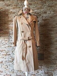 Burberry Trenchcoat Zu 3638 Details Damen dQCthsr