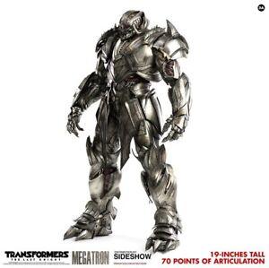 THREEA Megatron Transformers The Last Knight Premium Scale Figure Statue NEW
