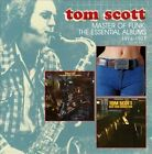 Master of Funk: The Essential Albums 1974-1977 by Tom Scott (CD, Nov-2013, 2 Discs, Raven)