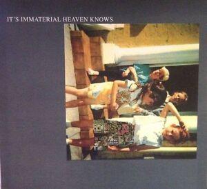 ITS-IMMATERIAL-HEAVEN-KNOWS-RARE-ORIGINAL-7-034-vinyl-SIREN-1990