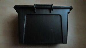 Strata-Smart-File-Box-mit-11-Haengehefter-RC-Karton-von-Leitz