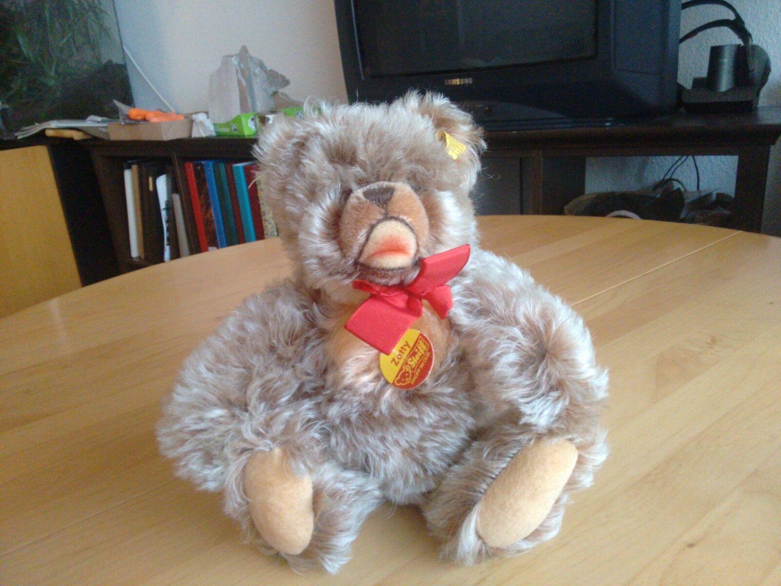 Steiff Teddybär Zotty - Plüschtier - Nr. 0300 28 - - - 28 cm groß - Kuscheltier 3891c2
