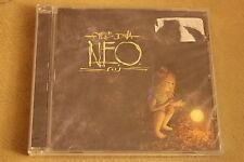Pięć Dwa - N.E.O. (CD) - POLISH RELEASE SEALED POLAND