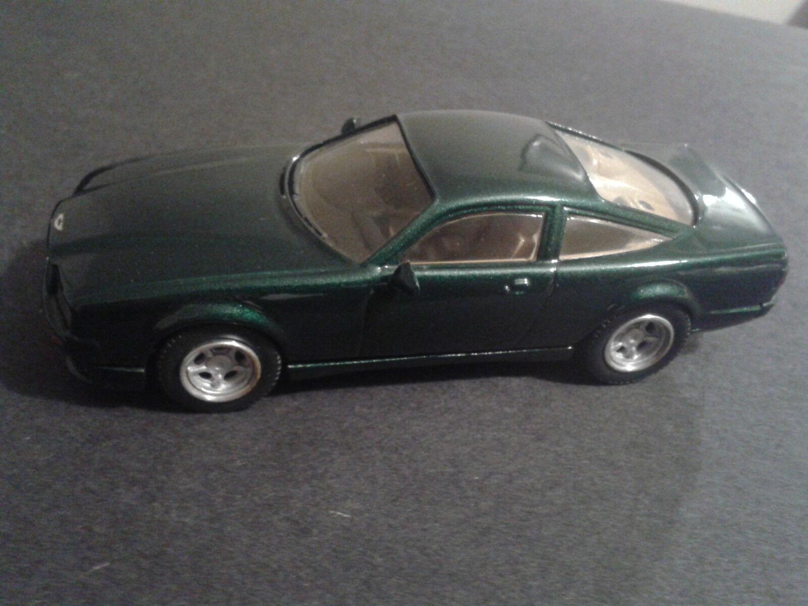 Offre spéciale WESTERN MODELS WP119 Aston Martin Virage 1989 vert Met N SMTS