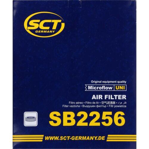 ORIGINALE SCT Filtro dell/'aria SB 2256 AIR FILTER