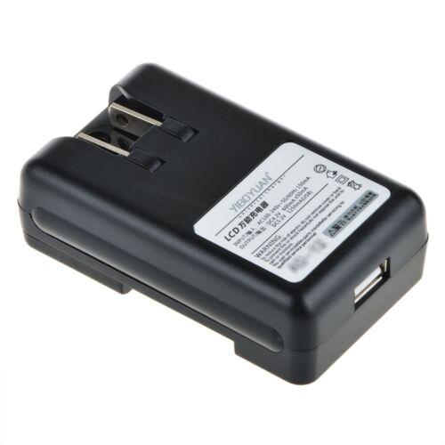 For Samsung Galaxy 4G T959V EB575152VA YIBOYUANAC-04 Universal Battery Charger