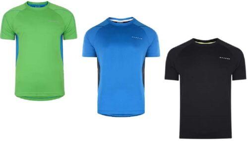 Dare2b Exploit Mens Lightweight T-Shirt