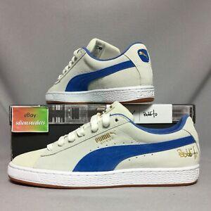 Puma Suede Classic x Bobbito UK7 366336
