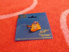 VINTAGE E.T. THE EXTRA-TERRESTRIAL RING In Wig NEW Star Power/Universal Studios