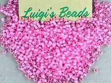 56f77169111 11/0 Miyuki Delica Glass Seed Beads Db2042-luminous Creamy Praline ...
