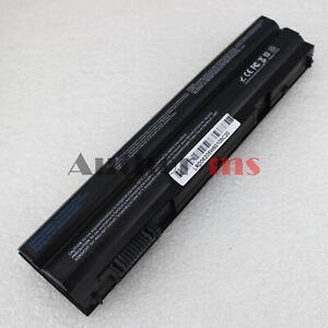 NEW-Battery-For-Dell-Li-ion-60Wh-T54FJ-Latitude-E5420-E5520-E6420-E6520