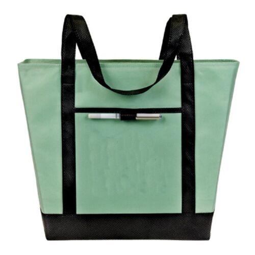 "Black SB-735 Yens /""eGreen/"" Boat Bag Moss Green"