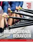 Organisational Behaviour by Stephen P. Robbins, Timothy A. Judge, Bruce Millett, Maree Boyle (Paperback, 2013)