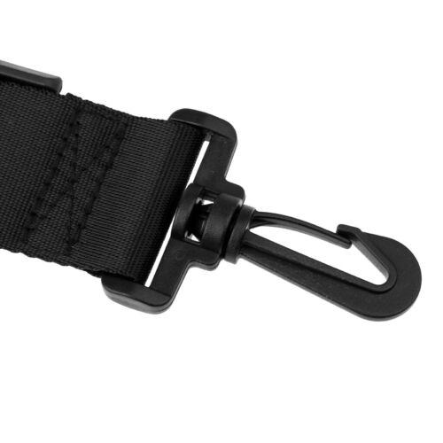 Angelrute Carrying System Einstellbare Schulterriemen Angelrute Pole Strap