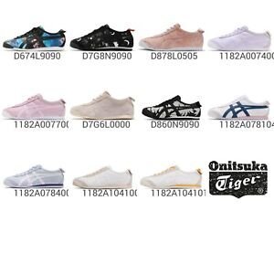 Asics-Onitsuka-Tiger-Mexico-66-Womens-Vinteage-Lifestyle-Running-Shoes-Pick-1