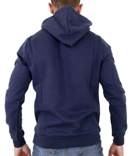 Mens Hoody Hooded Plain Sweatshirt by ARRESTED DEVELOPMENT XS S M L XL 2XL 3XL