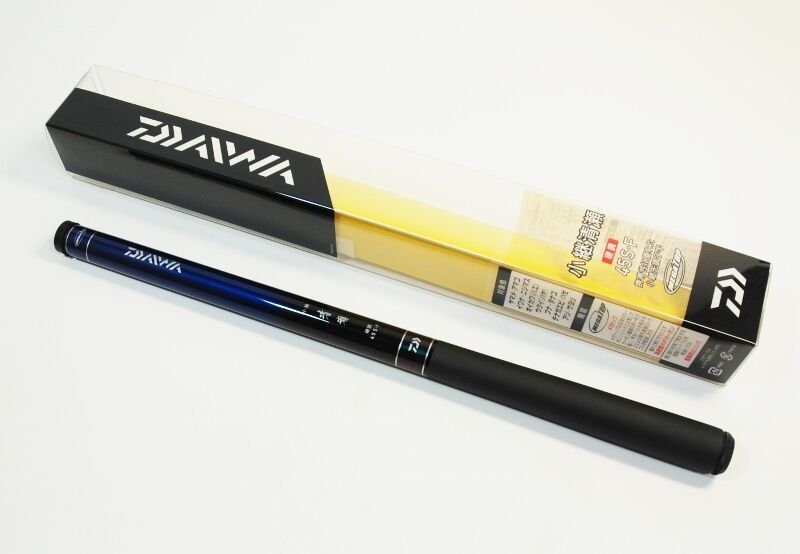 Daiwa Kotsugi Kiyose 45SF Keiryu Tenkara Nymphing rod from Japan