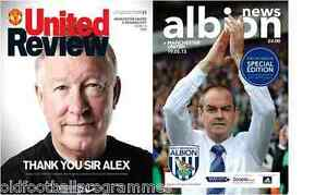 MANCHESTER-UNITED-V-SWANSEA-CITY-WEST-BROMWICH-ALBION-V-MANCHESTER-UNITED