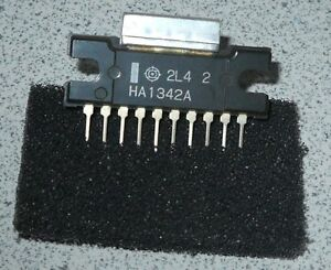 IC-HA1342A-NF-Power-Amp-1-Stueck-NOS