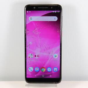 Alcatel REVVL 2 (T-Mobile) 4G LTE Smartphone - ASIS