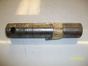 Details about *USED* Badger Silo Unloader SHAFT 1 250 x 5 938