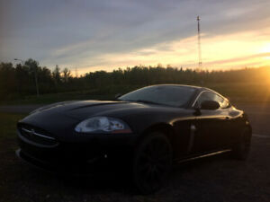 2007 Jaguar XK GT