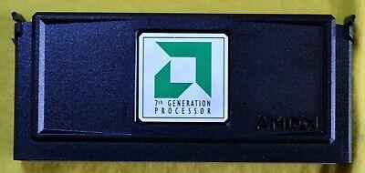 Amd Athlon K7 500 Mhz Slot A Early Revision Cpu Processor Qualification Sample Rohstoffe Sind Ohne EinschräNkung VerfüGbar