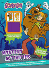 Scooby-Doo Mystery Activities with 2 Stamps and Ink Pad by Parragon Books Ltd (Mixed media product, 2016)