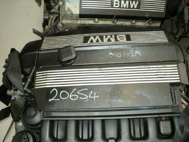 BMW E46 2.0 D-VANOS ENGINE (206S4) FOR SALE