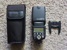YongNuo Speedlite YN-560 II Shoe Mount Flash for Canon/Nikon