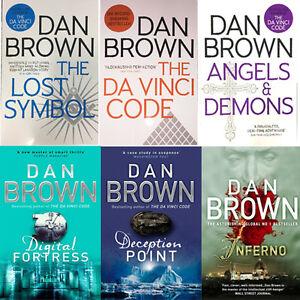 Angels And Demons Book By Dan Brown