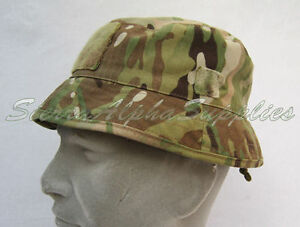 NEW-TEMPLAR-ASSAULT-SYSTEMS-CRYE-MULTICAM-SF-BUSH-HAT-FEMALE-LOOP-PATCH-PANELS