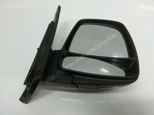 Right Outside Rear View Mirror for 2005-2016 KIA Bongo K2500 K2700 K2900 K3000
