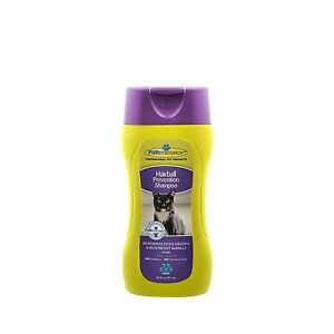 FURminator-Hairball-Prevention-Shampoo-for-Cats-8-5oz-Free-Shipping