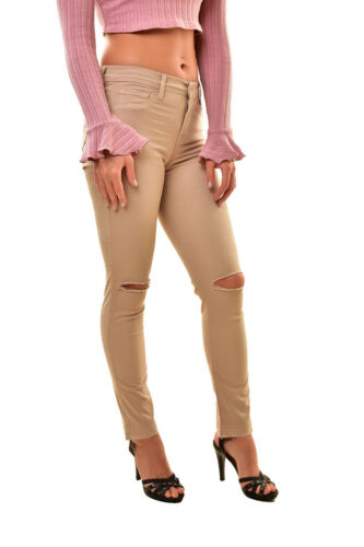 Skinny Sand Sky 26 Brand Jeans Casual Bcf810 J Størrelse 8115120 282 Leg 635409256453 Rrp Women's 80WvFE