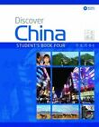 Discover China Student's Book and Audio CD Pack Level Four by Anqi Ding (Mixed media product, 2014)