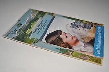 █ Kalender 1960 GUSTAV MANNSPERGER Plöck 41 Heidelberg - Calendrier chatons █