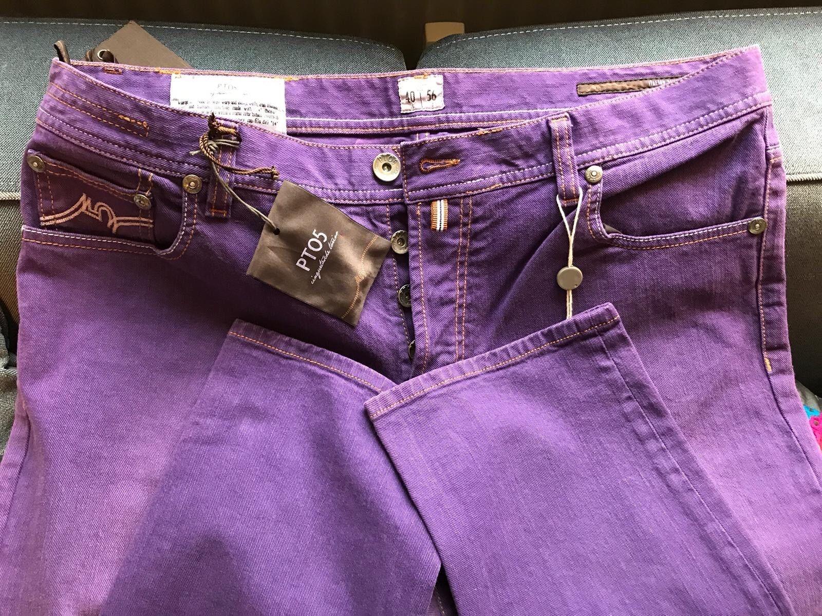 PT05 Jeans - Gr. 40 -  NEU und Original  | Ausgezeichneter Wert  | Zürich  | Die Qualität Und Die Verbraucher Zunächst