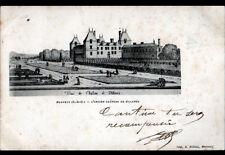 MENNECY Jadis (91) CHATEAU de VILLEROY , édition avant 1904