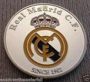 Ronaldo-Real-Madrid-Silver-Coin-Spain-Portugal-Man-U-Free-Kick-Stance-Legend-C