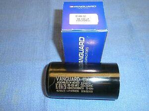 88 106 Mfd 250v Ac Franklin Pump Motor Compressor Hvac