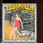 Lowrider Oldies: Cruisin Chrome Series Vol. 7 by Various Artists (CD, Oct-2001, Thump Records)