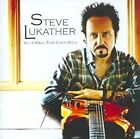 All's Well That Ends Well 0020286155096 by Steve Lukather CD