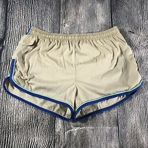 c8c3648867 Vtg Swim Shorts Catalina Sportswear Beige Sz 42 Mens Trunks USA 70's ...