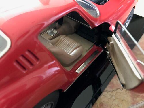 Brianza Main Construit 1:14 Ferrari 275 Gtb4, 250 Gt Swb, Ou California Spider